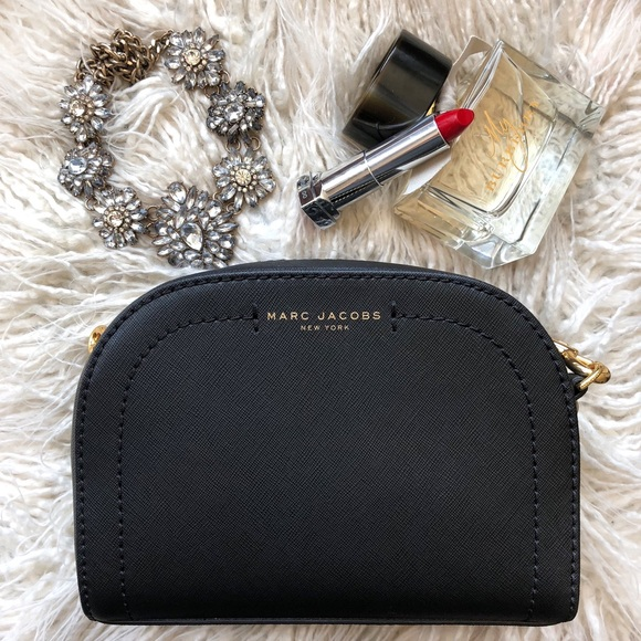 be1efe401124c Marc Jacobs Bags | Playback Leather Crossbody Bag | Poshmark
